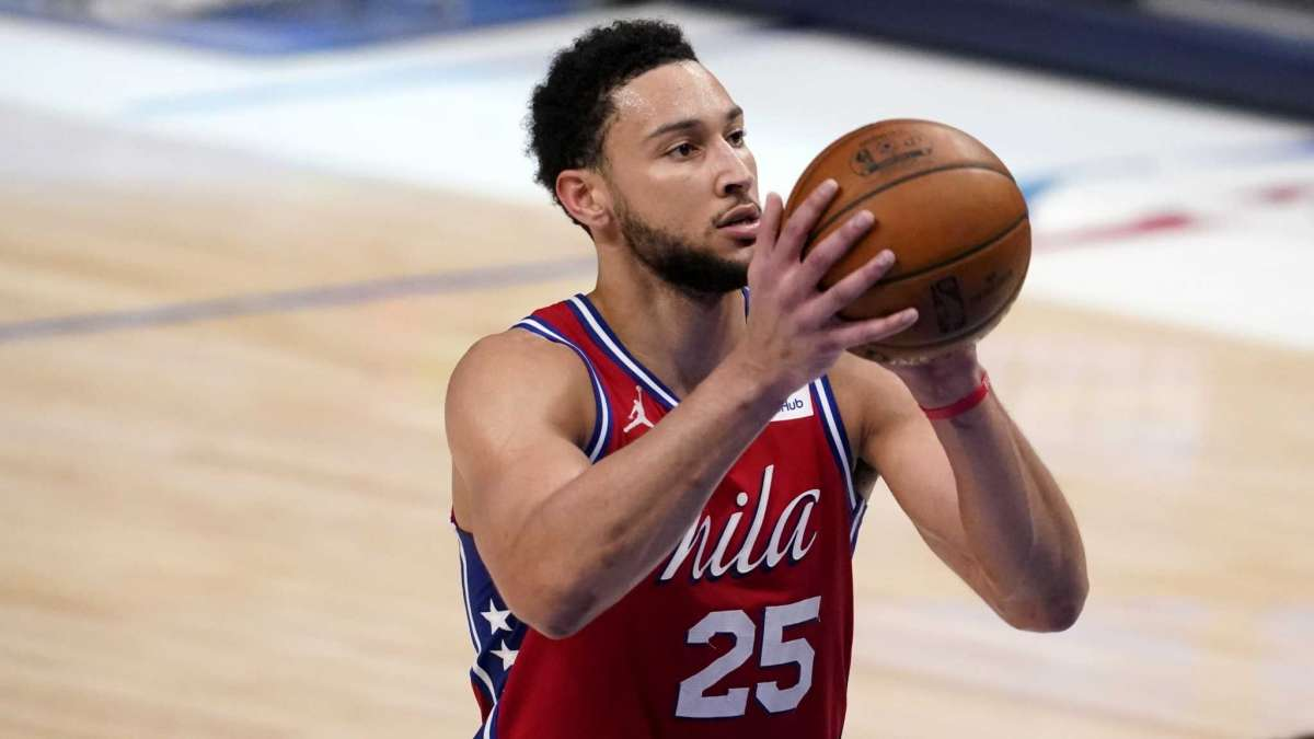 What is Next for Ben Simmons?
